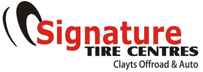 Clayt's Signature Tire Centre